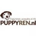 Puppyren.nl logo