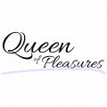 Queen of pleasures logo