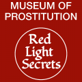 Redlightsecrets.com logo