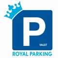 Royalparking logo