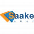 Saake-shop logo