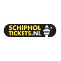 Schipholtickets.nl logo