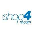 Shop4nl.com logo