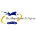 Shuttleparkerenschiphol.nl logo