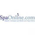 SpaOnline.com logo