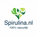 Spirulina.nl logo