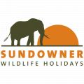 Sundowner Wildlife Holidays logo