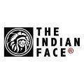 The Indian Face logo
