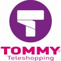 Tommy teleshopping logo