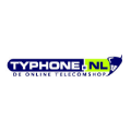 Typhone logo