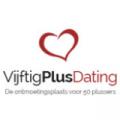 VijftigPlusDating logo