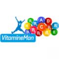 Vitamineman logo