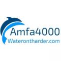 Waterontharder.com logo