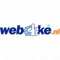 WebOke logo