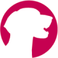 Webshopvoorhonden.nl logo