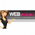 Webvrouw.nl logo