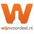 Wijnvoordeel logo