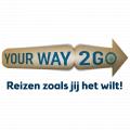 YourWay2GO logo